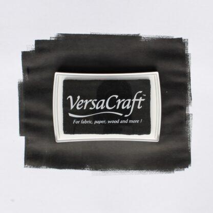 Black versacraft ink pad