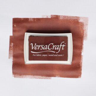 brown versacraft ink pad