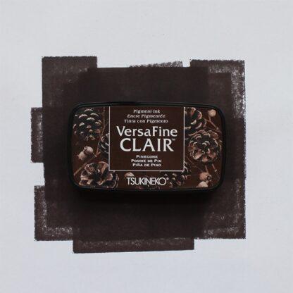 brown versafine ink pad