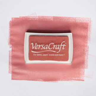 pink versacraft ink pad