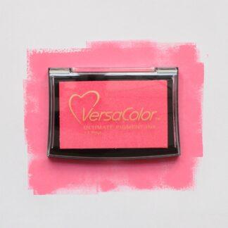 light pink ink pad